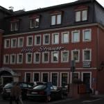 Photo of City Partner Hotel Strauss