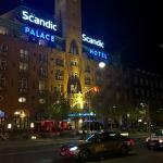 Photo de Scandic Palace Hotel