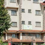 Standing tall and elegant in Nairobi West