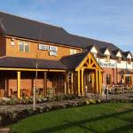 Foto de Premier Inn Burton On Trent Central
