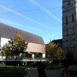 Photo of Ghent Market Hall