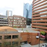 Foto Holiday Inn Hotel & Suites Vancouver Downtown