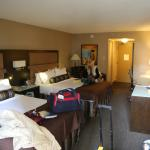 Foto de Holiday Inn Hotel & Suites Vancouver Downtown