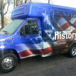History Nerds Battlefield & Education Tours