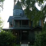 Bilde fra Gable House Bed and Breakfast
