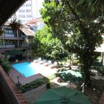 Photo de Protea Hotel Courtyard