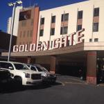 Foto Golden Gate Hotel & Casino