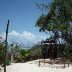 Foto de Pumzika Beach Resort