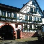 Photo of Hotel Goldener Hirsch