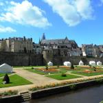 Photo de Remparts de Vannes