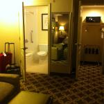 Foto de Hilton Garden Inn Washington, DC Downtown