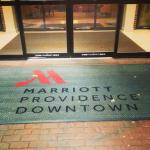 Photo de Providence Marriott Downtown