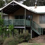 Nannup Valley Retreat resmi