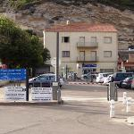 Photo de BEST WESTERN Hotel Du Roy D'Aragon