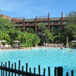 Billede af Disney's Animal Kingdom Lodge