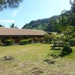 Camping Nelson Foto
