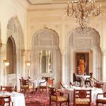 Rajput Room - All day dining restaurant