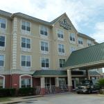 Photo of Country Inn & Suites By Carlson Houston Intercontinental Airport South, TX