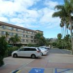 Φωτογραφία: Comfort Inn & Suites Zoo / SeaWorld Area