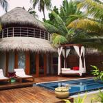 W Retreat & Spa Maldives Foto