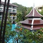 صورة فوتوغرافية لـ ‪Centara Anda Dhevi Resort and Spa‬