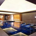 Circuito de aguas / water circuit White Wellness SPA