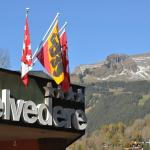 Photo of Belvedere Swiss Quality Hotel