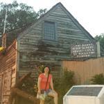 Photo of Oldest Wooden Schoolhouse