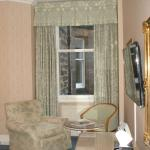 Foto de Makeney Hall Clarion Collection Hotel