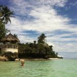 Foto de Flower Beach & Dive Resort Bohol