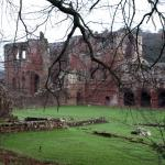 Ruins of Furness Abbey