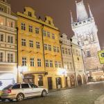 Photo de Charles Bridge Residence
