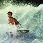 Bodyboarding perfect entry level intro and awesome sport in it's own right!