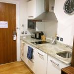 Foto Staybridge Suites London-Stratford City