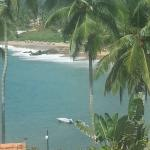 The Leela Kovalam Beach Foto
