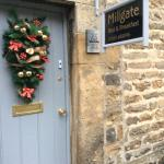 Welcome to Millgate B&B Masham