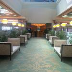 Photo de Jeddah Hilton Hotel