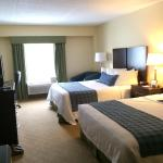 Foto van BEST WESTERN PLUS Waynesboro Inn & Suites Conference Center