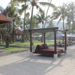 Foto de Rama Candidasa Resort & Spa