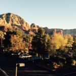 Southwest Inn at Sedona Foto