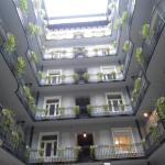 Foto van Baross City Hotel