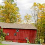 Photo de Thomas Farm Bed & Breakfast