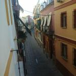 Triana Backpackers Foto