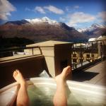 Foto de Sofitel Queenstown Hotel & Spa