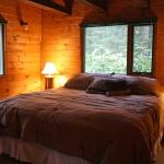 Foto de Abode Well Cabins