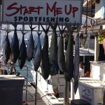 A Great day fishing Nov. 24,2014