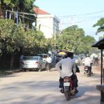 Foto The Siem Reap Central Hostel