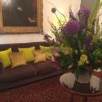 Photo de Taplow House Hotel