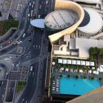 Foto de The Address Dubai Mall