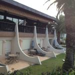 Le Spinaker Hotel Lodge & Spa의 사진